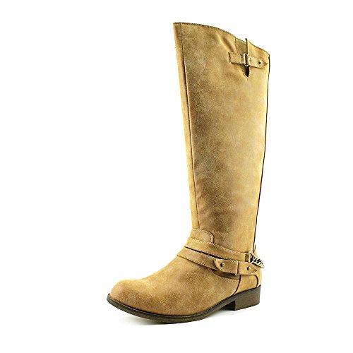 4d7ada2f91d0 Madden Girl Women s Caanyon Equestrian Boot